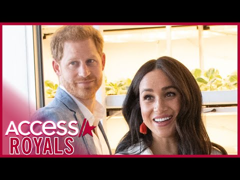 Meghan Markle & Prince Harry's Former Chief Of Staff Speaks Out