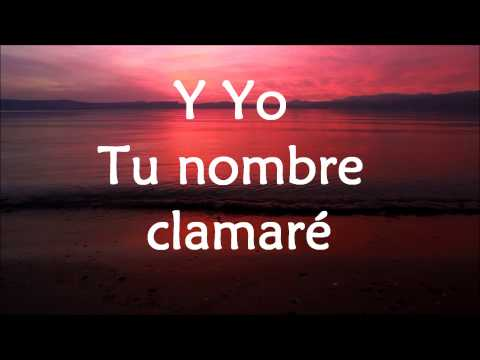 Hillsong United - Océanos (Donde Mis Pies Pueden Fallar) – Letra/Lyrics