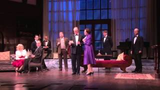 "Agatha Christie's ""And Then There Were None"" at Walnut Street Theatre"