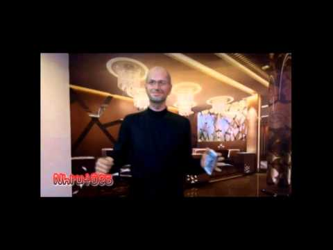 Steve Jobs American Businessman Wax Sculpture