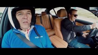 BMW Hot Lap Pitch: Tim Keough pitches WythMe