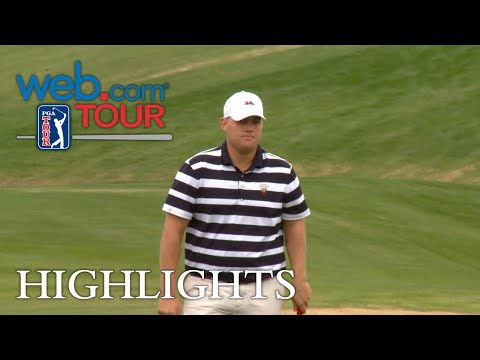 Highlights | Round 1 | Final Stage Tour Qualifying