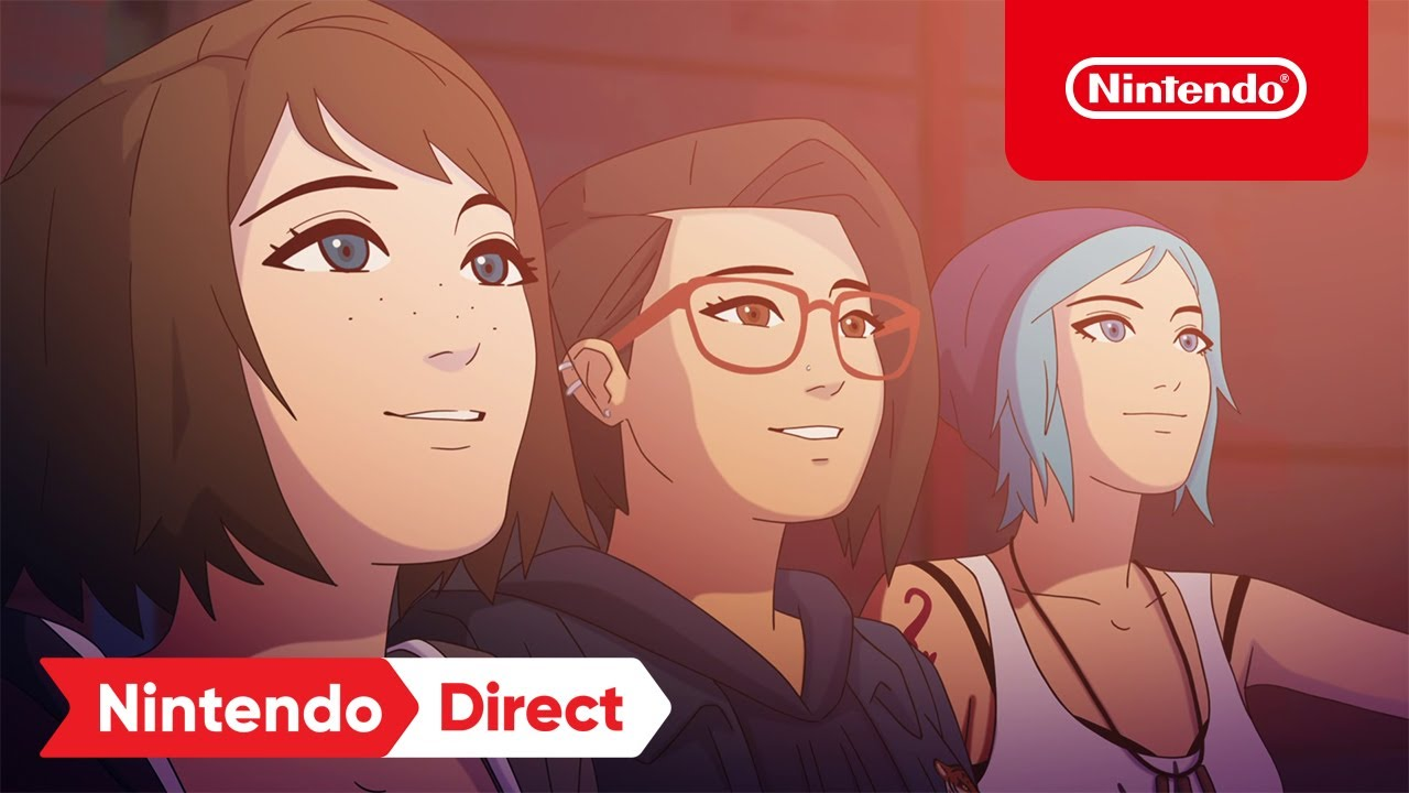 Download Three Life Is Strange Games come to Nintendo Switch! | E3 2021