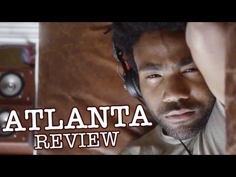 Atlanta FX   Donald Glover, Keith Stanfield