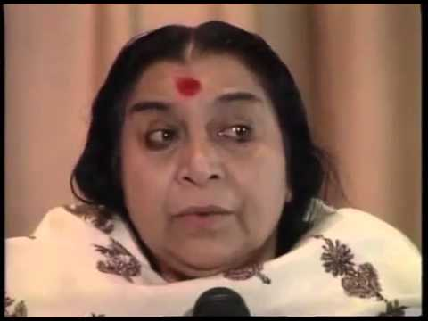 Thoughtless Awareness - Turiya State (Sahaja Yoga Meditation) Shri Mataji Nirmala Devi - Four Dimensions Spirit Importance Meditate Silent Inner Peace