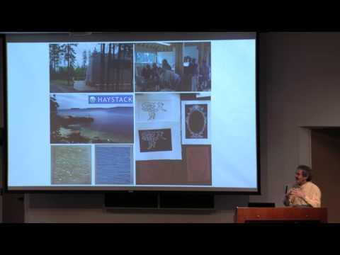 "Keynote: ""How To Make (Almost) Anything"" - Professor Neil Gershenfeld (Geekend 2014)"