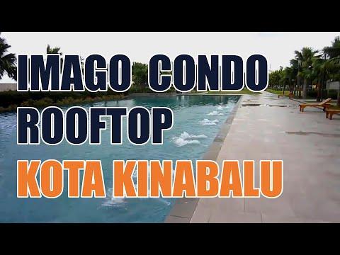 Imago Rooftop Kota Kinabalu Malaysia
