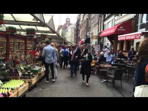 Amsterdam & Groningen | The Netherlands