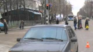 Kovrov TVC 131112  дтп гот