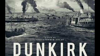 Что за фильм - Дюнкерк?