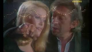 Serge Gainsbourg - Dieu est un fumeur de havane - Catherine Deneuve