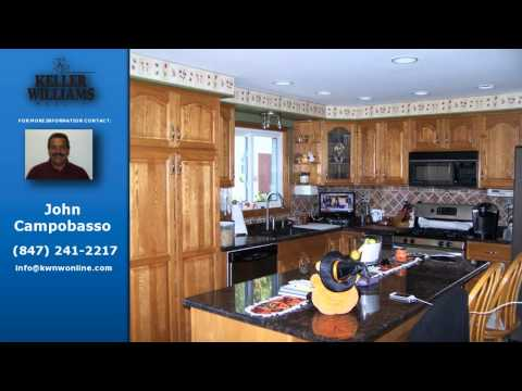 630 Verona Court, Schaumburg, IL 60193 home for sale,  real