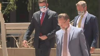 Former Maricopa County Assessor Paul Petersen pleads guilty to Arizona charges in adoption scheme
