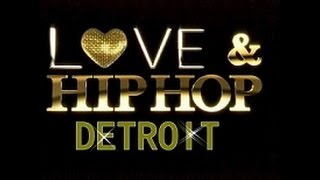 Love and HipHop Detroit Full Episode 1 Season 1