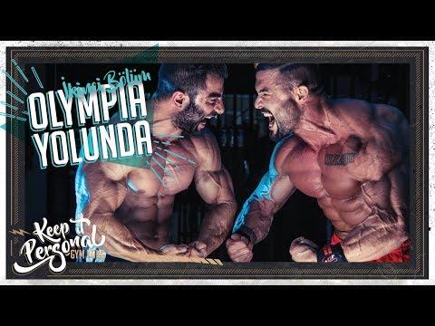 VLOG | Olympia Yolunda | İkinci Bölüm