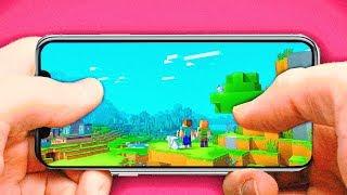 Майнкрафт ПЕ ВЫЖИВАНИЕ #1 — НОВАЯ ИГРА — Minecraft Pocket Edition (PE) | ВЛАДУС