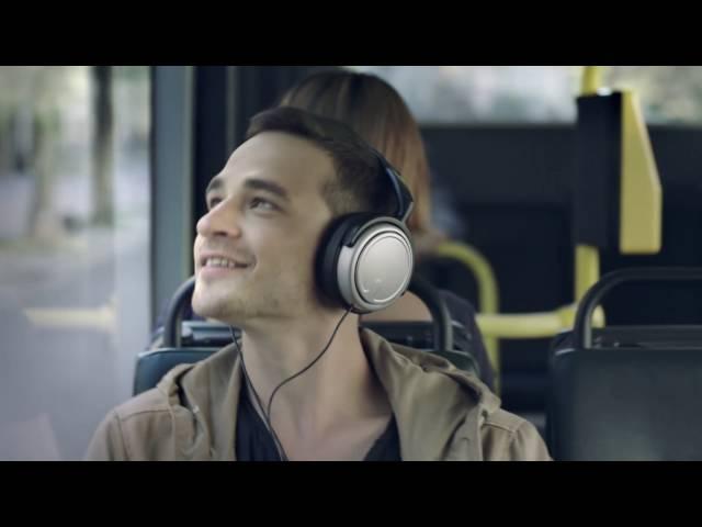 Frameless — i try музыка из рекламы scoda.
