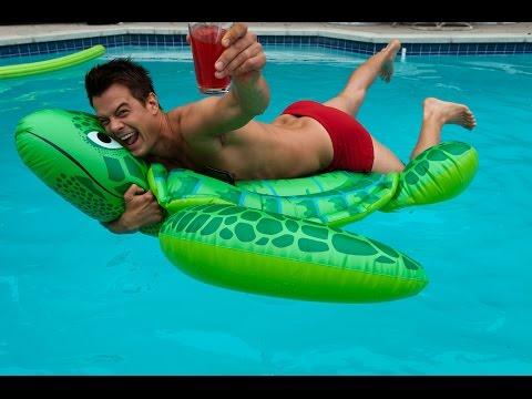Josh Duhamel - Movie 43