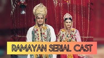 Ramayana ramanand sagar video
