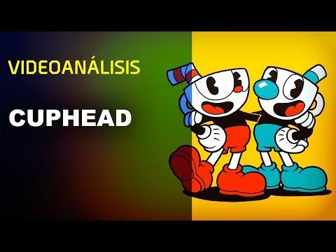 Vídeo ANÁLISIS CUPHEAD