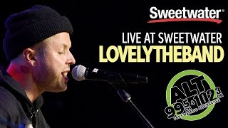 lovelytheband | Live at Sweetwater Video