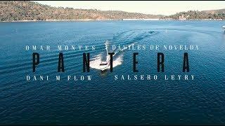 Omar Montes feat. Daviles de Novelda, DaniMFlow y Salcedo Leyry - Pantera (Videoclip)