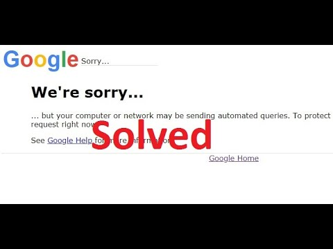 Solved Google Sorry... We're Sorry... On Google Drive File