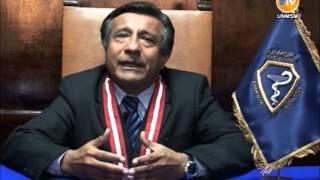 POSTULANTES: ESTA ES LA FACULTAD DE FARMACIA Y BIOQUÍMICA DE LA UNMSM - 2012
