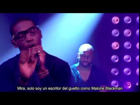 Written in the Stars – Tinie Tempah feat. Eric Turner (Español)