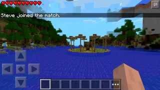 {[ Туториал ]} Как зайти на сервер hunger games в Minecraft Pocket Edition!([ Туториал ]} Как зайти на сервер Hunger Games в Minecraft PE! 1. ip - play.lbsg.net port - 19132 2. ip - sg.lbsg.net port - 19132 Нажимаем 1 Play 2 Edit..., 2014-06-29T08:11:40.000Z)