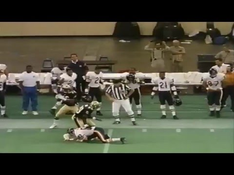 Cha-Champs, 1991 New Orleans Saints Video Yearbook