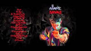Allame - Yallah feat. Aga B (Official Audio)