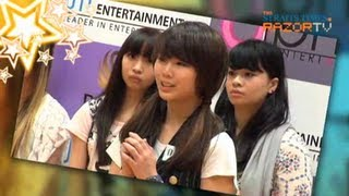 So you wanna be a K-pop star? (JYP Auditions Pt 1)