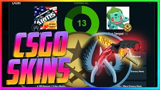 cs go skin betting with sidearms and nobodyepic csgo skin gambling