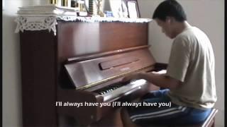 Tattoo - Jordin Sparks [Piano Cover]