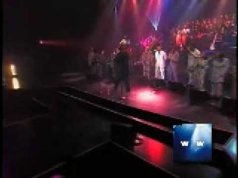 Bread of life Fred Hammond & Radical For Christ www.renascerpraise.com.br 2010