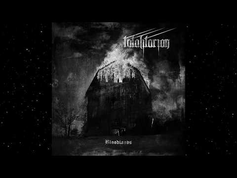 Totalitarian - Bloodlands (Full EP Premiere)