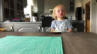 Elias Fails the 1 Minute Candy Challenge
