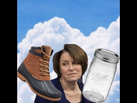 CloudBootJar Offers Platitudes & Nothingness On Foreign Policy