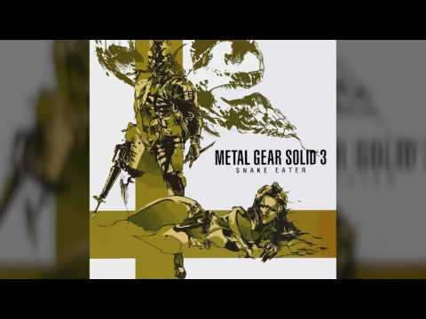 Metal Gear Solid 3: Snake Eater Theme [FLAC]