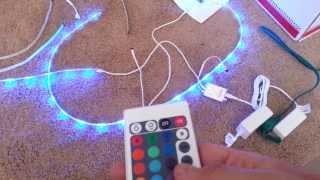 Sylvania MOSAIC LED lights from Costco