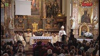 Transmisja z Sanktuarium Św. Józefa w Kaliszu