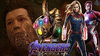 Avengers: Endgame - How Will The Snapped Characters Return?
