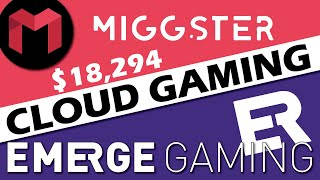 Is Gaming the Next Big Growth Industry? Emerge Gaming, Miggster (EM1) ASX Stock Analysis