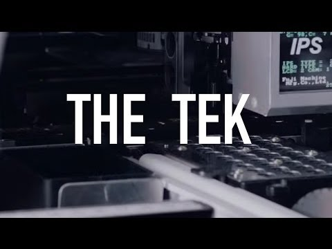 The Tek 0108: Hardware, Science, & Gaming