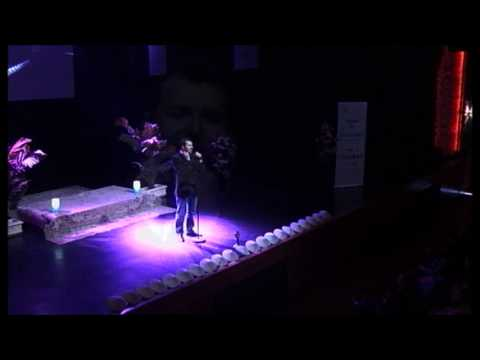 Mesut Kurtis Performance at the Love Muhammad Conference, January 2013, IndigO2