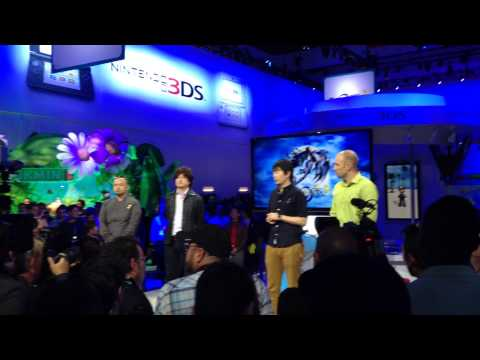 Nintendo's Wii U Software Showcase - Full Developer Keynote