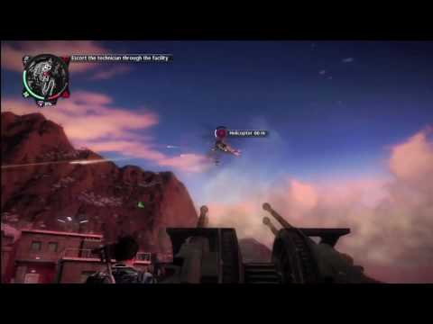Video Reseña: Just Cause 2
