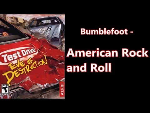 Bumblefoot - American