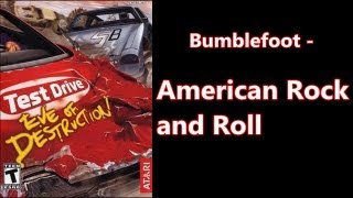 Watch Bumblefoot American Rock n Roll video